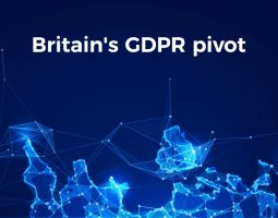 What the UK moving away from GDPR could do to stimulate growth in Britain's digital economy